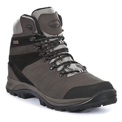 Homme Track Marron Trespass Chaussures amp; Dukey Field fxOqAX