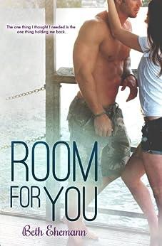 Room For You (Cranberry Inn Book 1) by [Ehemann, Beth]