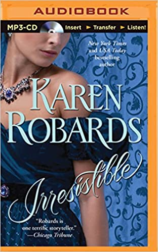 Book Irresistible (Banning Sisters Trilogy)