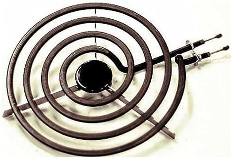 "Range Stove 8/"" Burner Heating Element Replaces Supco Chromalox # SU116 CH30X354"