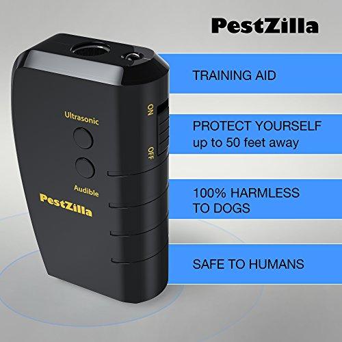 Buy Handheld Dog Repellent Canada