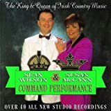 Command Performance: The King And Queen Of Irish Country Music