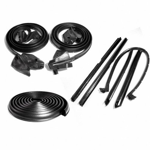- Metro Moulded RKB 2007-115 SUPERsoft Body Seal Kit