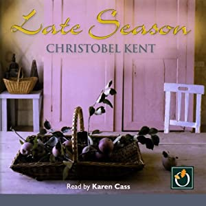 Late Season Audiobook