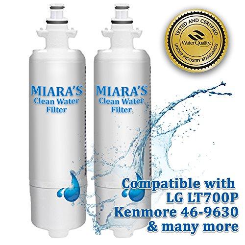 lg 700 water filter - 2