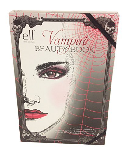 Vampire Beauty Book Makeup by E.L.F.