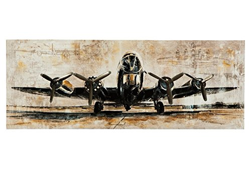 Signature Design by Ashley Kalene Wall Art, Brown/Black