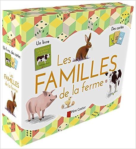 Livres Les familles de la ferme pdf