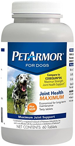 Image of PetArmor Joint Health Maximum - 60 Ct