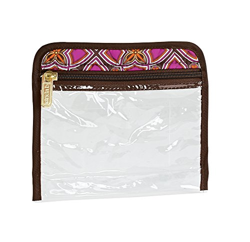cinda-b-flight-friendly-travel-pouch-stained-glass-one-size