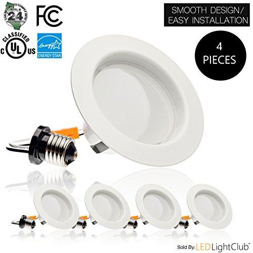 Led Recessed Lighting Savings - 4