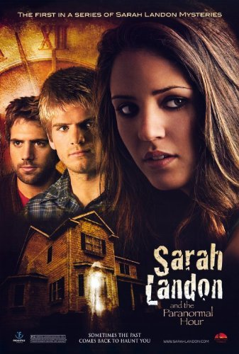 Sarah Landon and the Paranormal Hour POSTER Movie (27 x 40 Inches - 69cm x 102cm) (2007) by Decorative Wall Poster