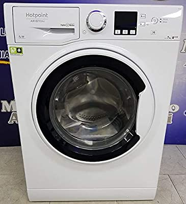 lavadora Hotpoint Ariston RPF 743 EU 7 kg 1400 rpm Carga frontal ...