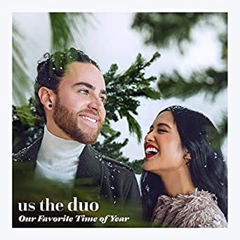 Our Favorite Time of Year (Amazon Original) by Us The Duo on