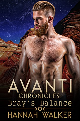 Bray's Balance (Avanti Chronicles Book 10) ()