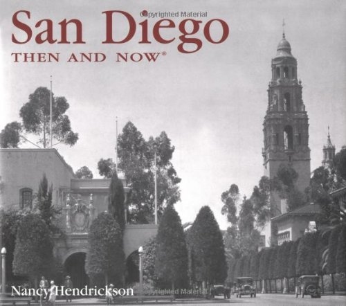 San Diego was founded when Sebastián Vizcaíno entered the bay in 1602 on the feast day of San Diego de Alcalà and named the place accordingly but it was not until 1867 when San Francisco speculator and businessman Alonzo E Horton acquired 960 acre...