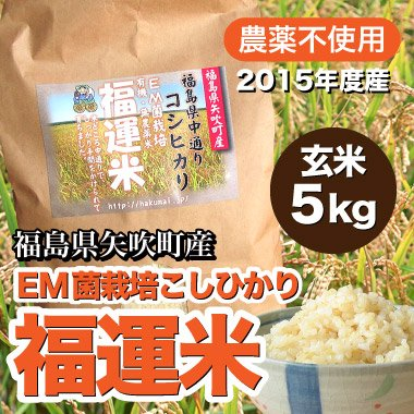 Amazon | EM無農薬玄米こしひか...