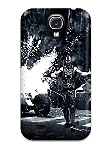 Best the dark knight rises / bane Movies Pop Culture various styles Samsung Galaxy S4 cases