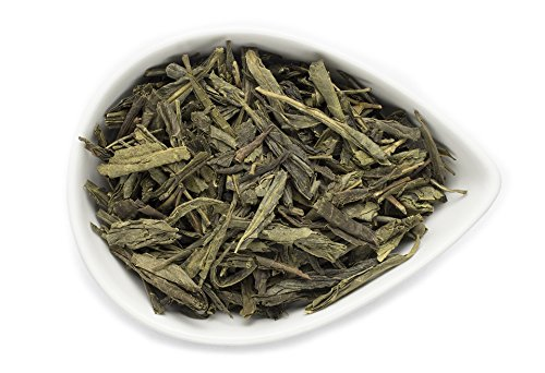 Earl Grey Green Tea Organic – Mountain Rose Herbs 1 lb