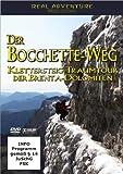 Der Bocchette-Weg - Klettersteig-Traumtour der Brenta-Dolomiten