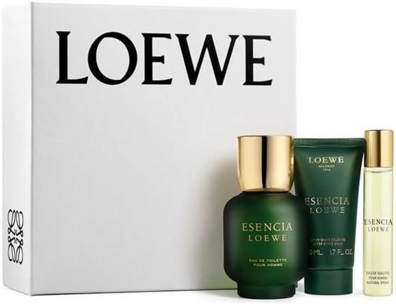 Loewe, Set de fragancias para mujeres - 170 ml.