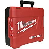 Milwaukee Tool Case Only -Fit for 2797-22, 2604-22, 2603-22ct, 2604-22ct, 2604-20, 2653-20, 2603-20