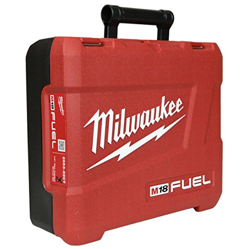 Milwaukee Tool Case Only -Fit for 2797-22, 2604-22, 2603-22c