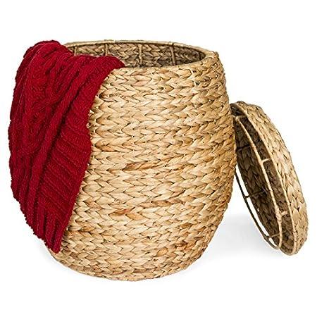 51mRm2ypFjL._SS450_ Wicker Baskets and Rattan Baskets