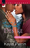 img - for [(Freefall to Desire)] [By (author) Kayla Perrin] published on (February, 2011) book / textbook / text book