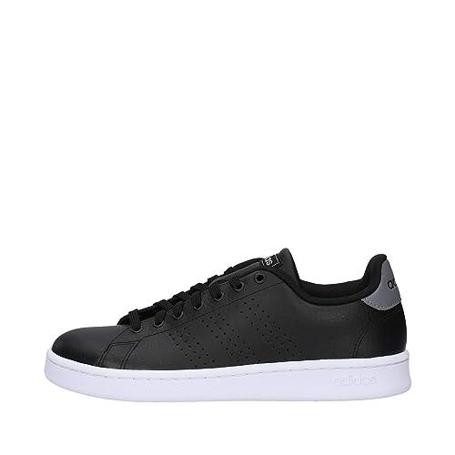 Zapatillas Tenis De Adidas es Advantage Para Hombre Amazon S7wF45xFq