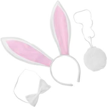 Bunny Rabbit Cerchietto Orecchie