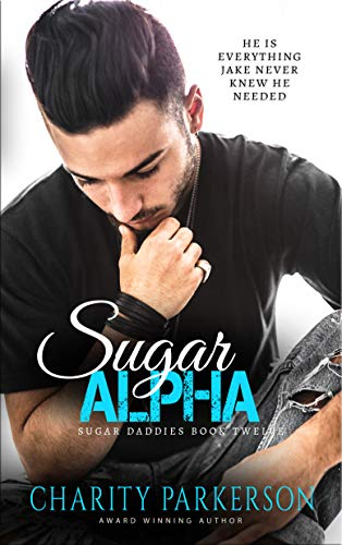 Sugar Alpha (Sugar Daddies Book 12)
