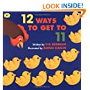 12 Ways to Get to 11 (Aladdin Picture Books)