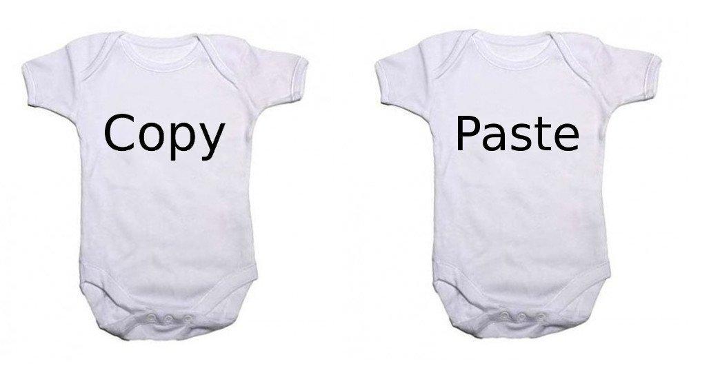 9f78425a7ad2 Amazon.com  Twins Baby bodysuits (Set Of 2)