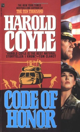 book cover of Code of Honour