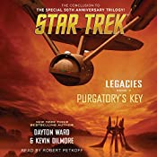 Purgatory's Key: Star Trek: Legacies, Book 3 | Dayton Ward, Kevin Dilmore