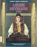 Louise Nevelson, Michael Cain, 1555466710