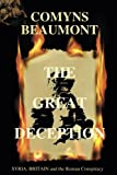 img - for THE GREAT DECEPTION Paperback book / textbook / text book