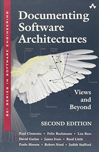 Pdf Technology Documenting Software Architectures: Views and Beyond (2nd Edition)