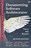 img - for Documenting Software Architectures: Views and Beyond (2nd Edition) book / textbook / text book