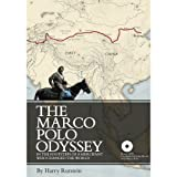 The Marco Polo Odyssey, Harry Rutstein, 0980207606