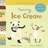 Yummy Ice Cream, Emma Quay, 0803735685