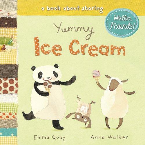 yummy ice cream - 1