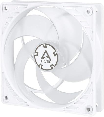 ARCTIC P12 PWM PST – 120 mm Ventilador de Caja para CPU con PWM ...