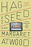 Book cover from Hag-Seed: A Novel (Hogarth Shakespeare) by Margaret Atwood