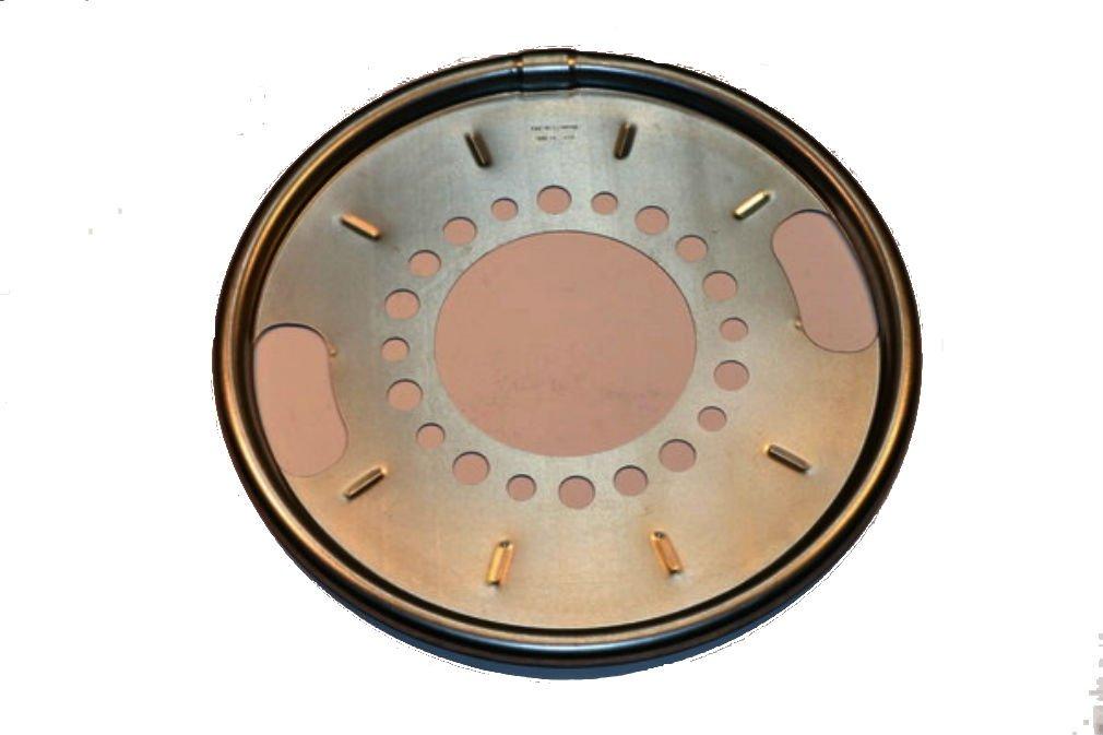 Centramatic Pair of 22.5'' Drive Axle Wheel Balancer Centramatic 600?640 by CENTRAMATIC (Image #1)