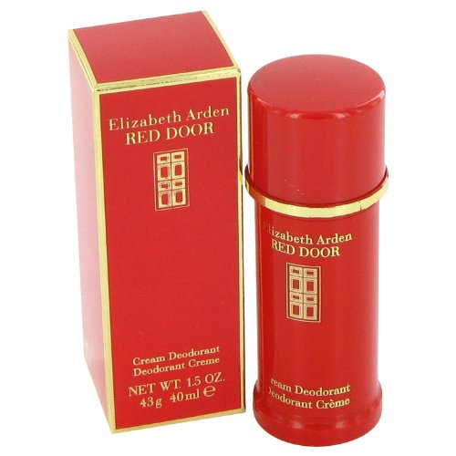 RED DOOR by élízábéth árdén for Women Deodorant Cream 1.5 oz