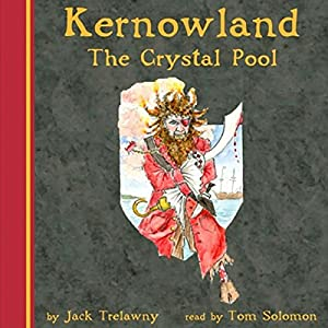 The Crystal Pool Audiobook