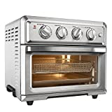 Cuisinart Convection Toaster Oven Air Fryer with