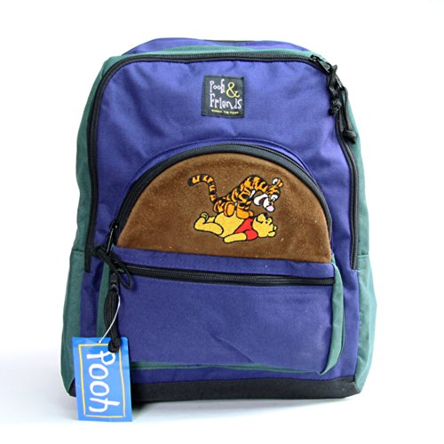 Disney Pooh&Friends Character Backpack